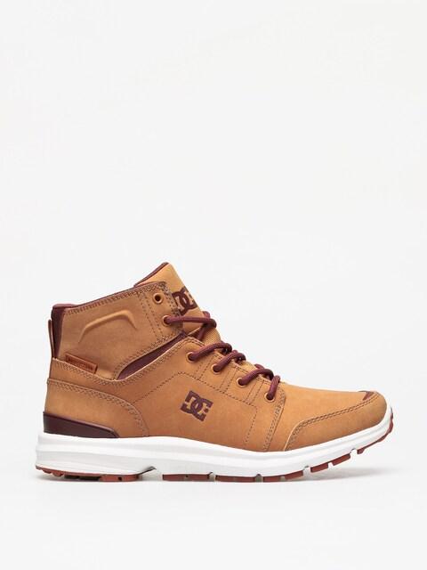 DC Torstein Winter shoes (wheat)