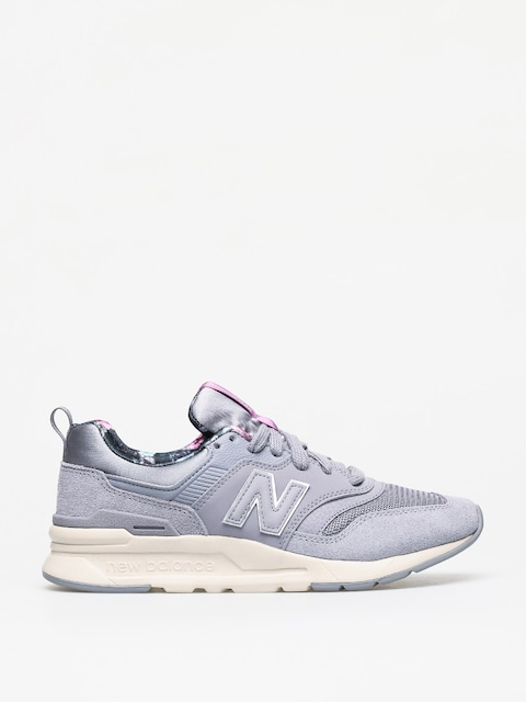 New Balance 997 Shoes Wmn (purple)