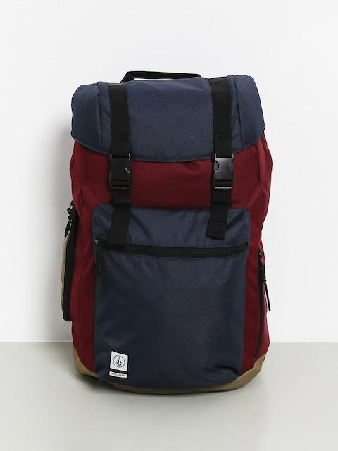 Volcom Ruckfold Backpack (cabernet)