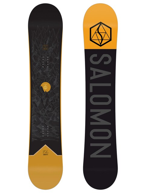 Salomon Sight Snowboard (multi)