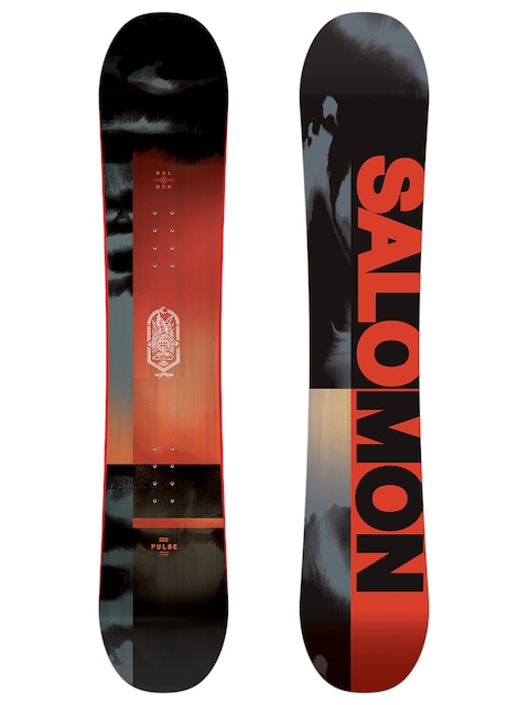Salomon Pulse Snowboard (multi)