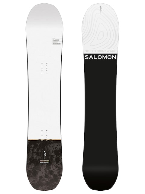 Salomon Super 8 Snowboard (multi)