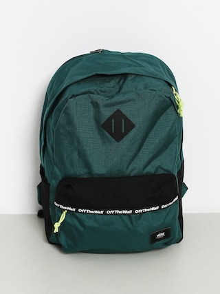 Vans Old Skool Plus II Backpack (trekking green)