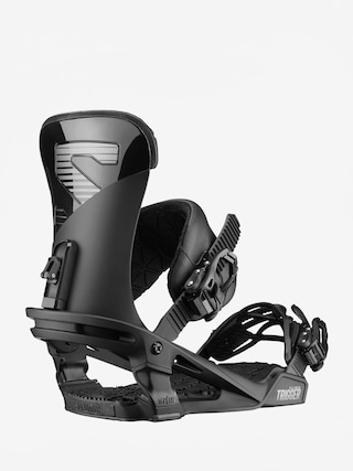 Salomon Trigger Snowboard bindings (black)