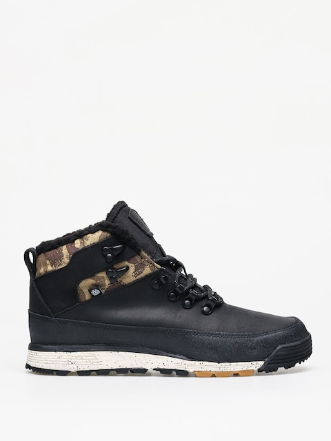 Element Donnelly Shoes (black camo)