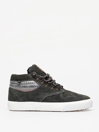 Element Topaz C3 Mid Shoes (forest night)