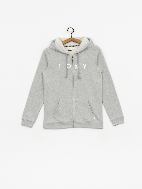 Roxy Cosmic Nights ZHD Hoodie Wmn (heritage heather)