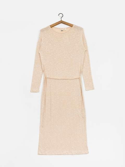 Roxy The Winter Dres Dress Wmn (metro heather)