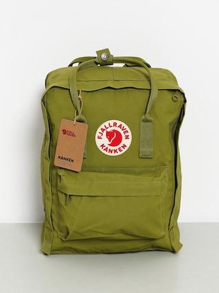 Fjallraven Kanken Backpack (guacamole)