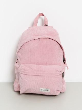 Eastpak Comfy Corduroy Padded Pak R Backpack (comfy rose)
