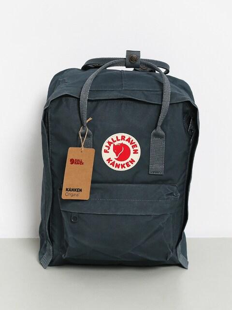 Fjallraven Kanken Backpack (dusk)