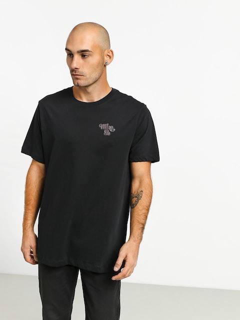 Nike SB Sunrise T-shirt (black/mahogany)