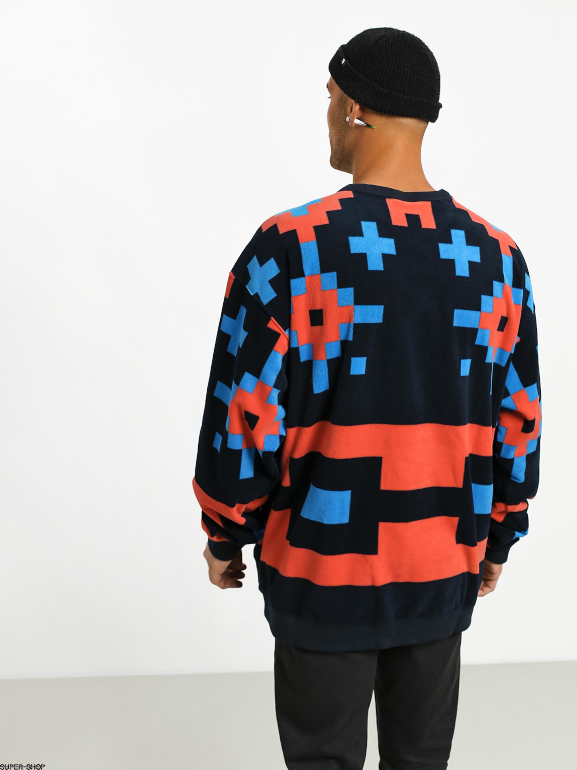 Nike SB Icon Crewneck Sweatshirt Team