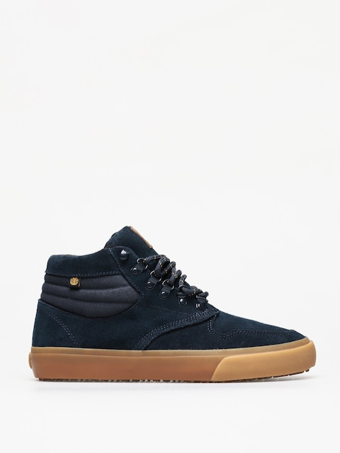 Element Topaz C3 Mid Shoes (navy gum)