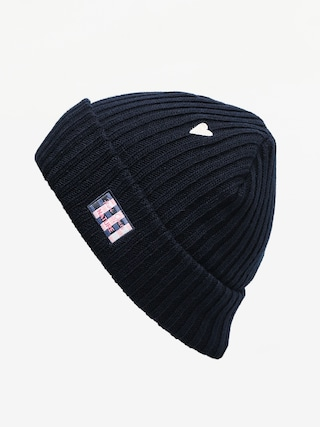 Femi Stories Melos Beanie Wmn (nvy)