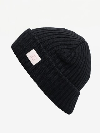 Femi Stories Melos Beanie Wmn (blk)