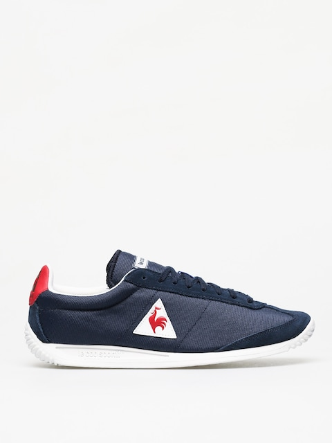 Le Coq Sportif Quartz Sport Shoes (dress blue/pure red)