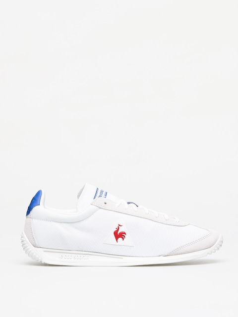 Le Coq Sportif Quartz Sport Shoes (optical white/cobalt)