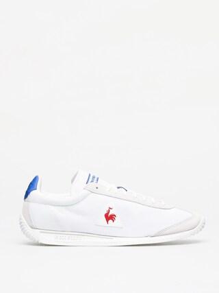 Le Coq Sportif Quartz Sport Shoes (optical white/cobalt)