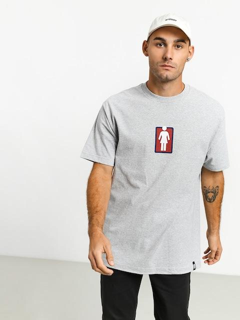 Girl Skateboard Outside Og T-shirt