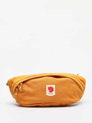 Fjallraven Ulvo Hip Pack Medium Bum bag (red gold)