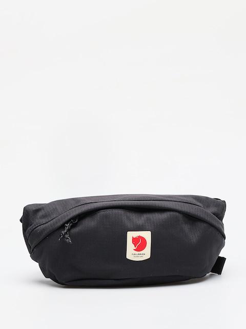 Fjallraven Ulvo Hip Pack Medium Bum bag (black)