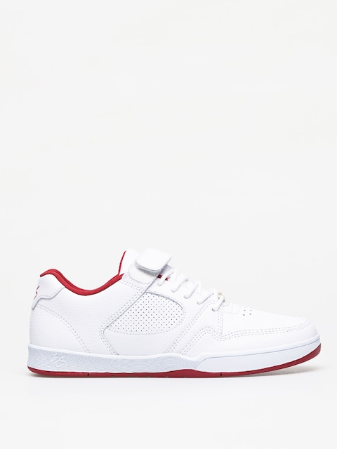 Es Accel Slim Plus Shoes (white)