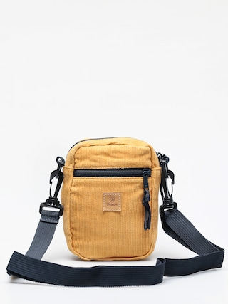 Brixton Main Label Bum bag (maize)