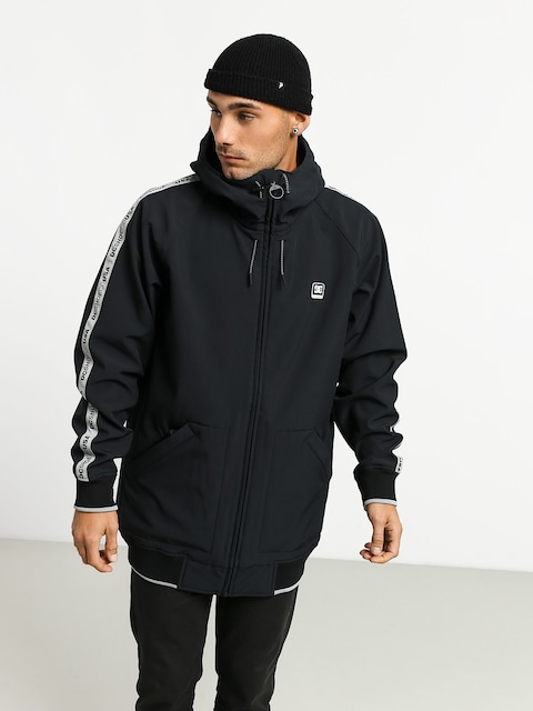 DC Spectrum Snowboard jacket (black)