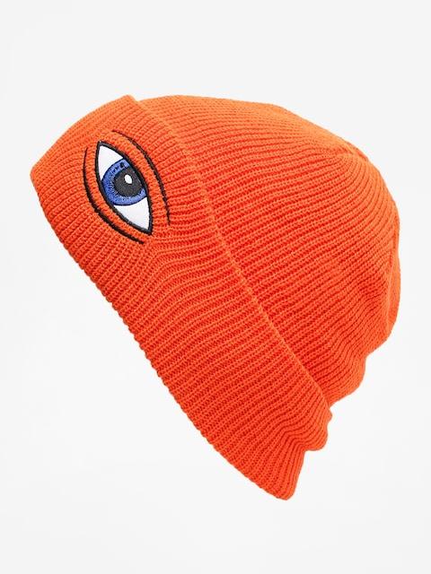 Toy Machine Sect Eye Dock Beanie (orange)
