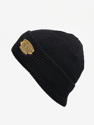Turbokolor Digger Beanie (black)