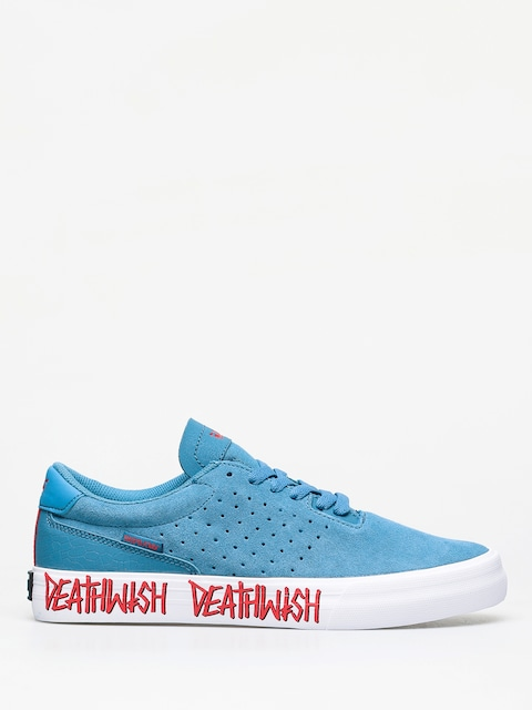 Supra Lizard Shoes (deathwish)