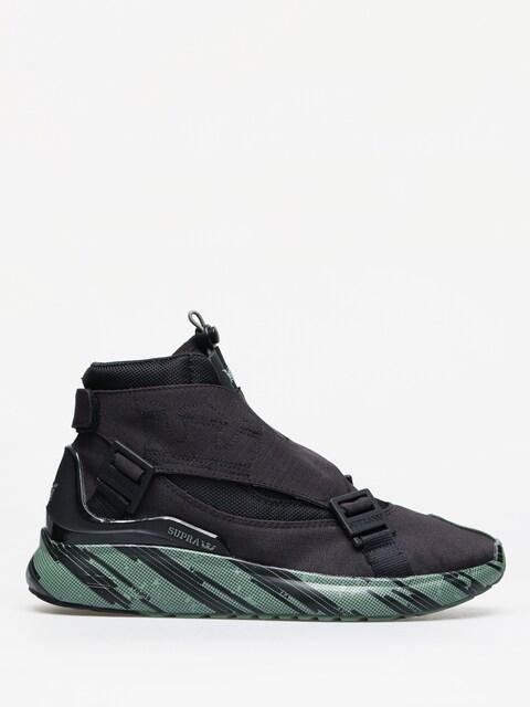 Supra Factor Endure Shoes (black digi tiger)