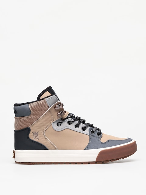 Supra Vaider Cw Shoes (chanterelle/bone)