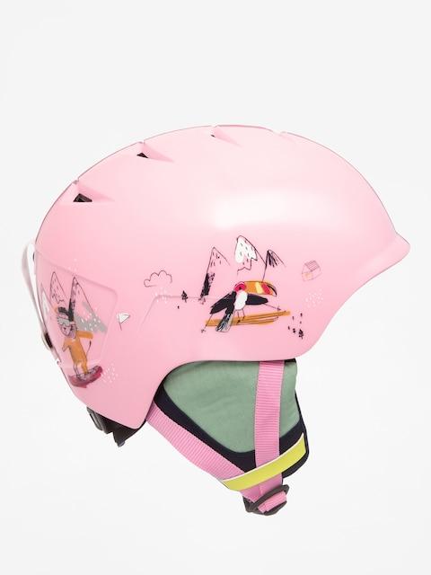 Roxy Slush Girl Helmet
