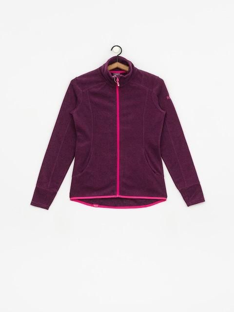 Roxy Harmony Fleece Wmn (beetroot pink)
