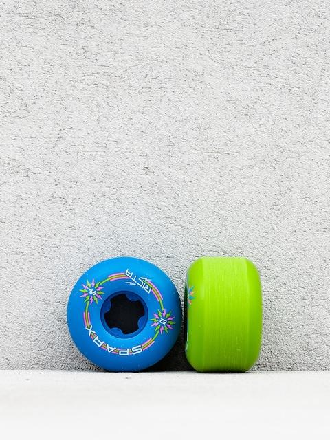 Ricta Sparx Mix Up 99 Wheels (blue/green)