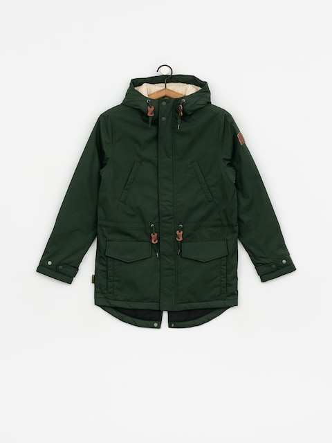 Element Roghan Jacket Wmn (olive drab)