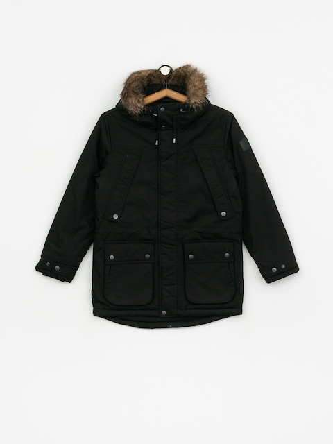 Element Fargo Jacket Wmn (flint black)