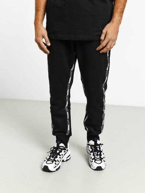 MassDnm Gap Sneaker Fit Pants (black)
