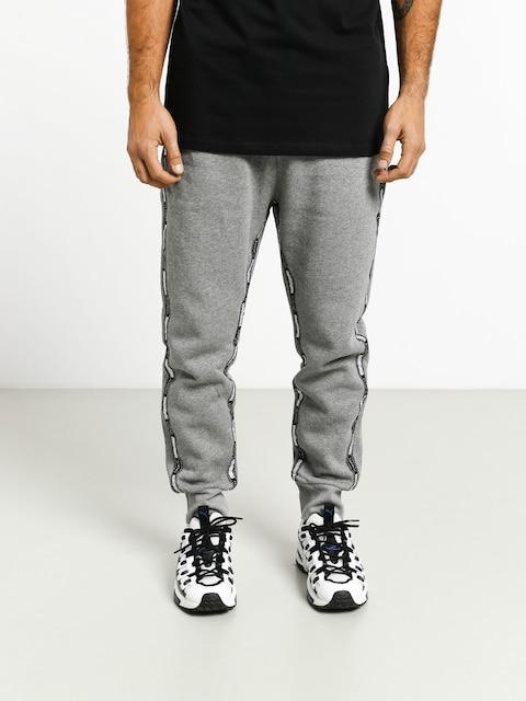 MassDnm Gap Sneaker Fit Pants (light heather grey)
