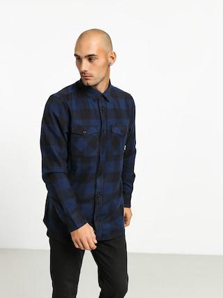 Element Tacoma 2Colors Ls Shirt (indigo)