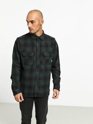 Element Wentworth Shadow Ls Shirt (olive drab)