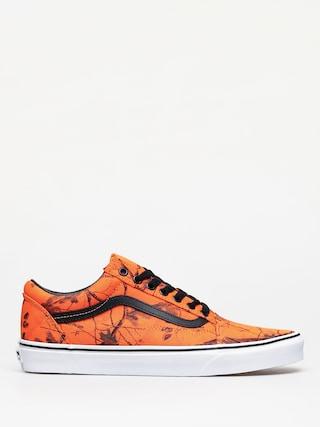 Vans Old Skool Shoes (realtree ap b)