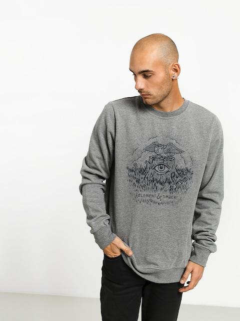 Element Too Late Stump Cr Sweatshirt