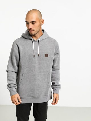 Element Heavy HD Hoodie (grey heather)