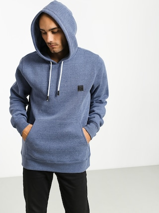Element Heavy HD Hoodie (naval heather)