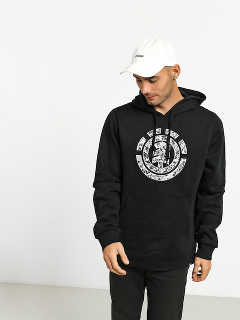 Element Multi Icon HD Hoodie