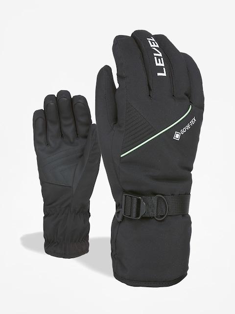 Level Trouper Gore Tex Gloves (verde)