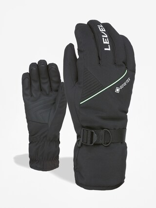 Level Trouper Gore Tex Gloves (verde)
